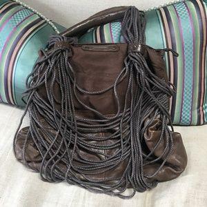 Diesel Leather Bag